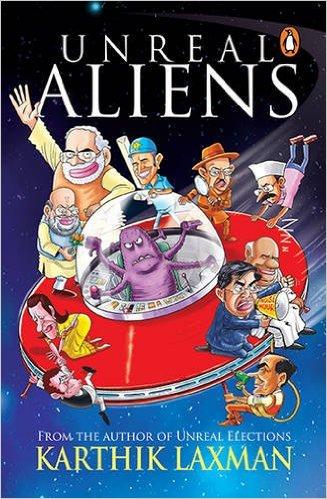 unreal aliens