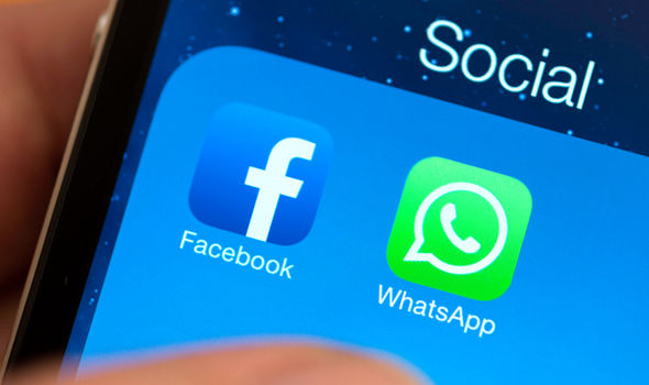 facebook whatsapp acquisition