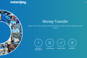 instantpay funding