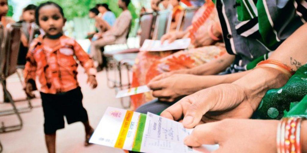 aadhaar digital