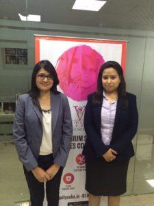 women entrepreneurs raised funds vanity cube