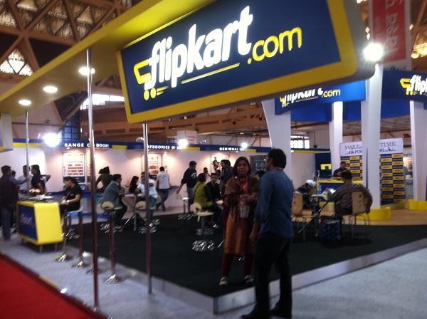 flipkart hiring staff