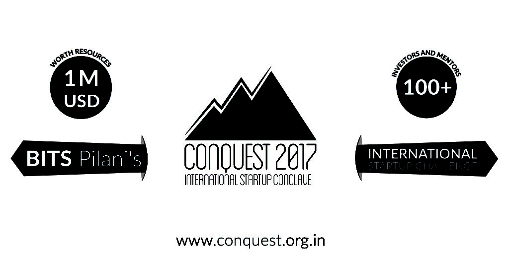 Take Your Venture To The Next Level With Conquest 2017!