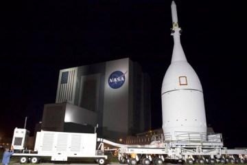 nasa mars missions delayed