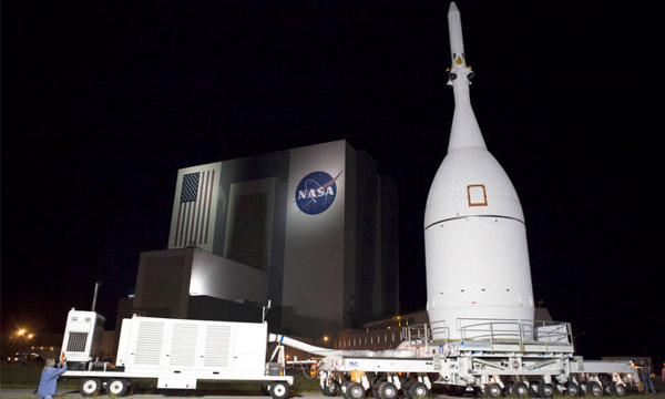 nasa mars missions delayed