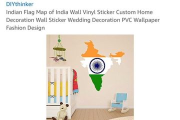 amazon disrespects indian flag
