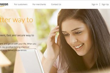 amazon pay india
