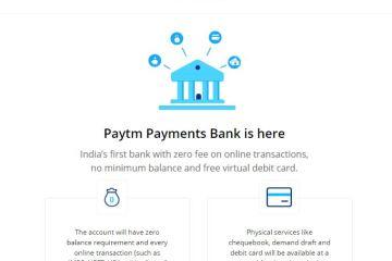 paytm payments bank UPI