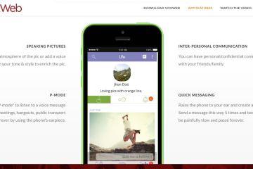 voxweb raises funding