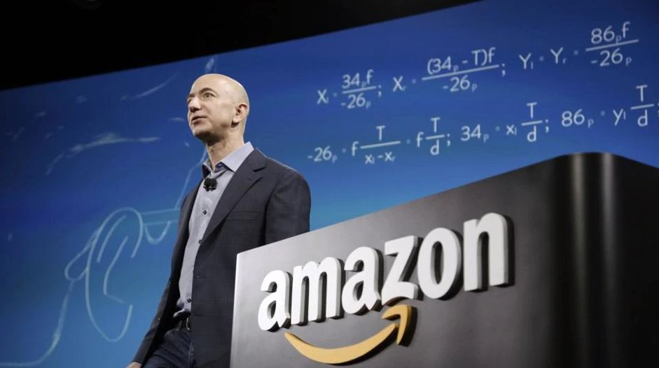 amazon india $500 million investment