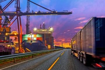 impact gst logistics freight