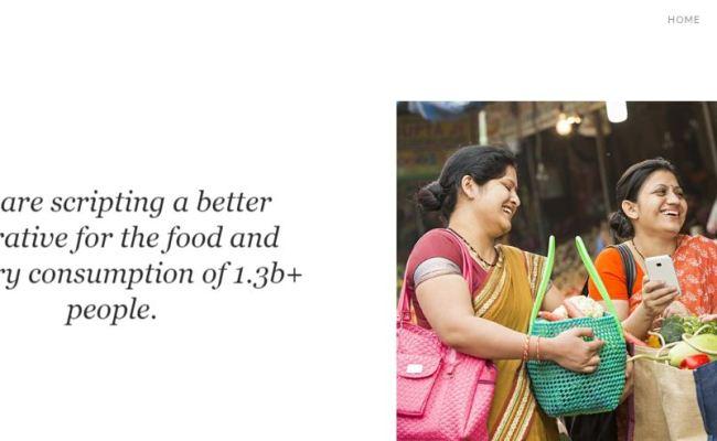 Bangalore Based Jumbotail Raises 8 Million Funding From