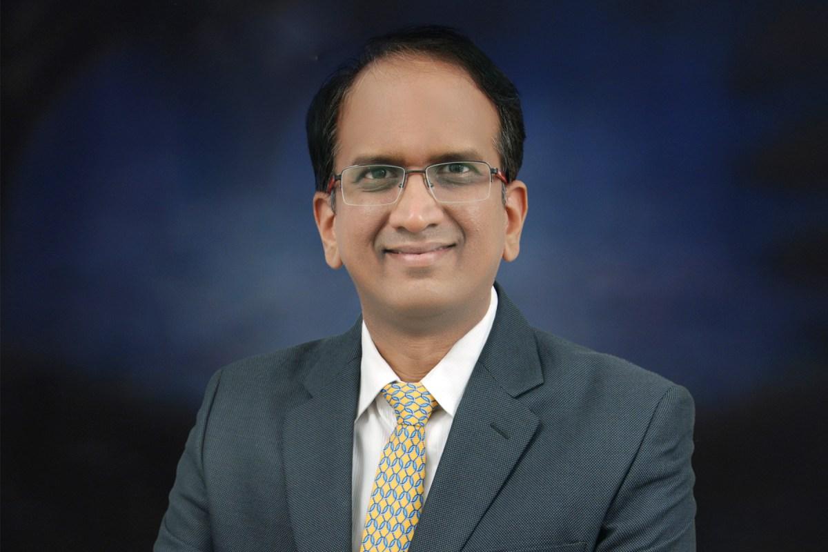 capgemini appoints Ananth Chandramouli