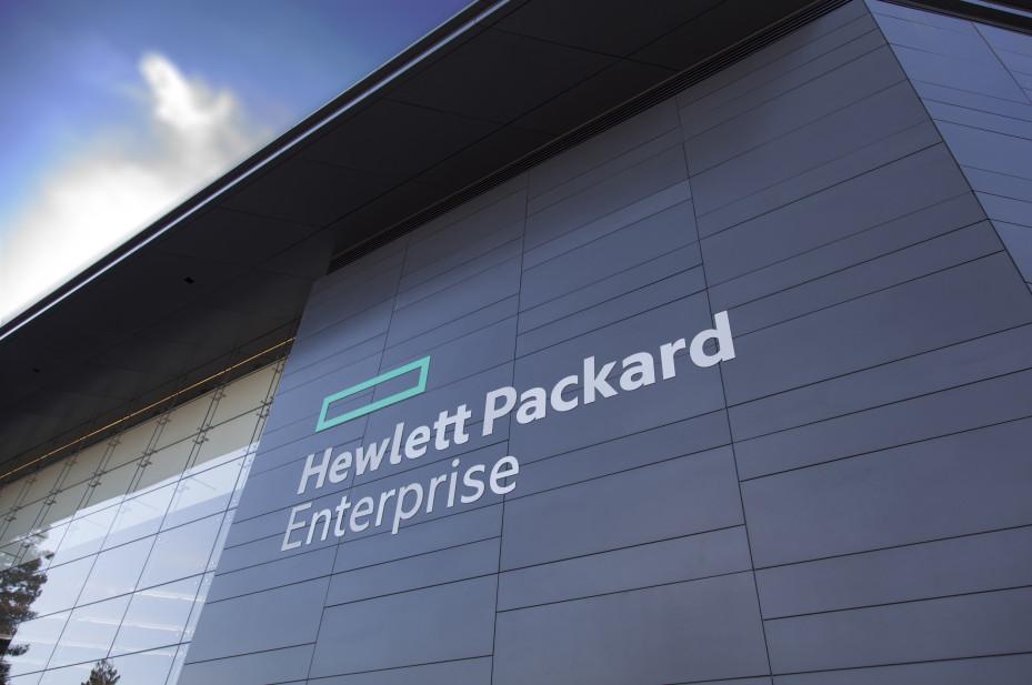 Hewlett-Packard Enterprise to Lay Off 5,000 Jobs by December