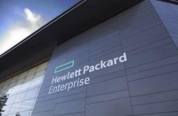 Hewlett Packard Enterprise Lay Off