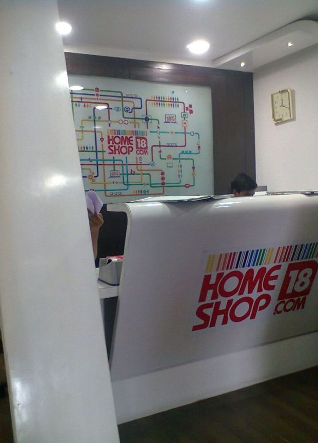 homeshop18 acquires Shop CJ Network