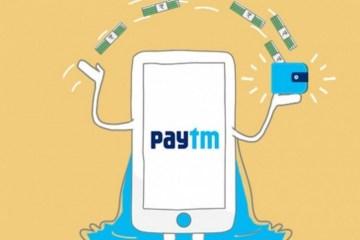 paytm acquire via com