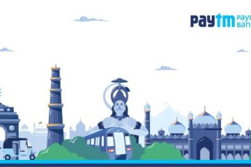 paytm infuses Rs 60 crore paytm payments bank