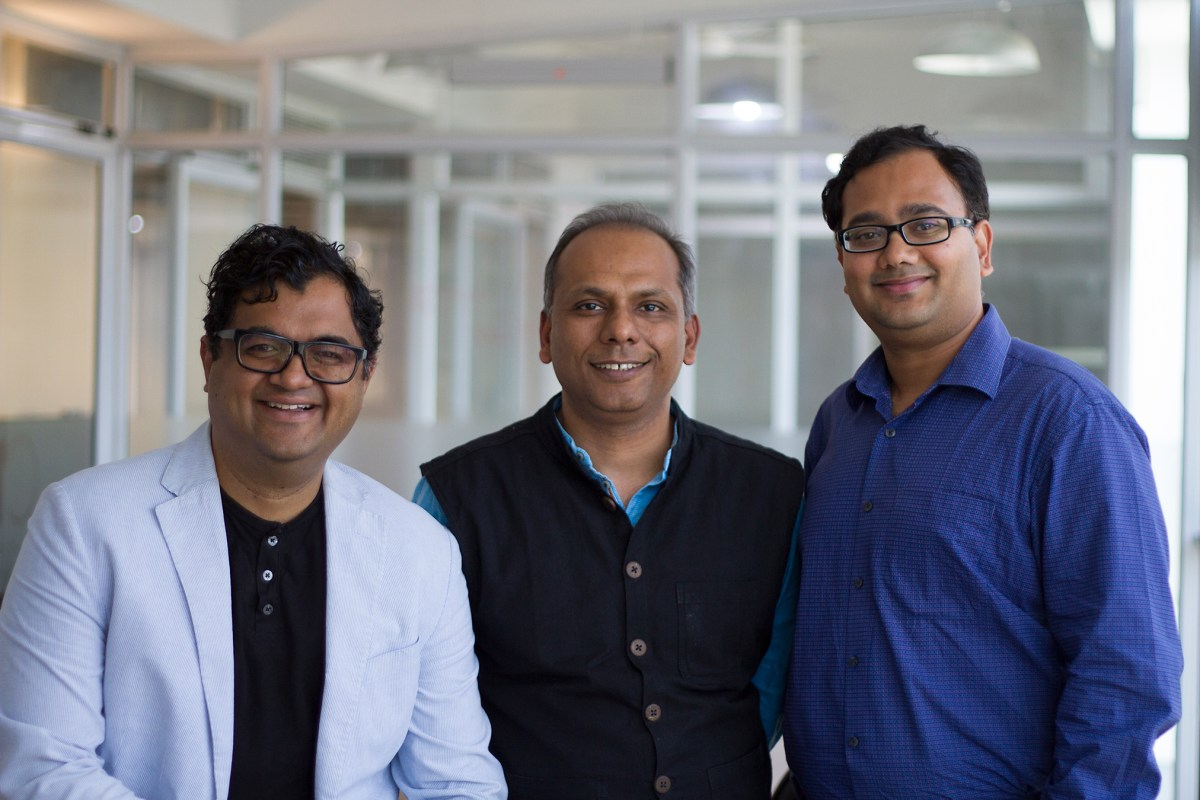 pi Ventures appoints Abishek Surendran