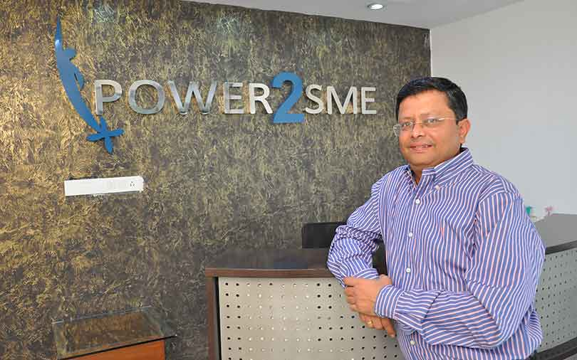 power2sme raises funding