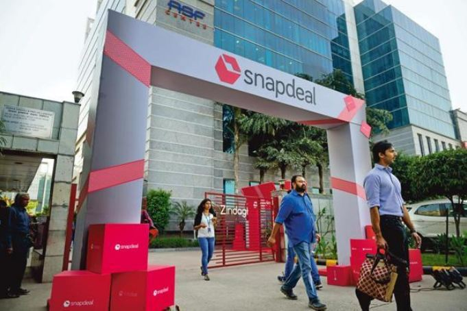 anup vikal quits snapdeal