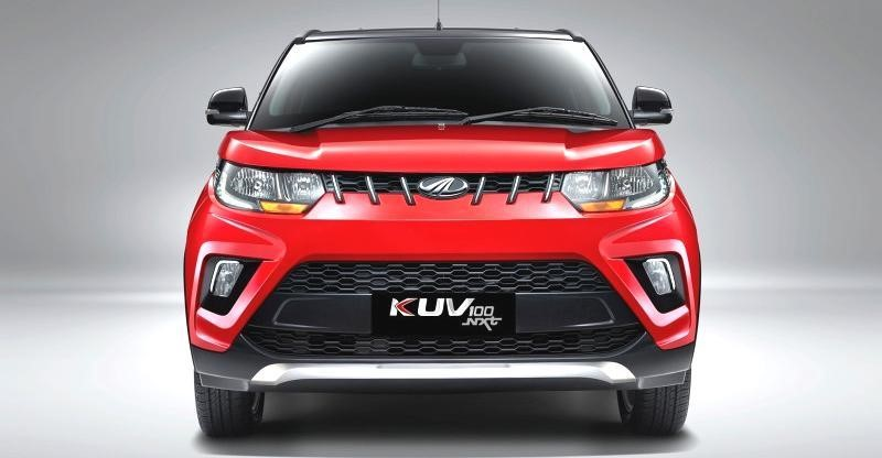 KUV 100 upcoming electric cars 2018