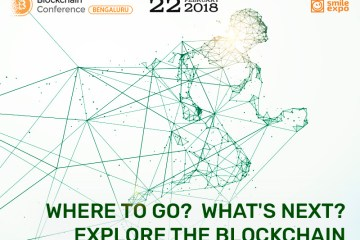 bitcoin blockchain conference india