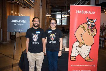Hasura Raises $1.6 Million In Seed Funding