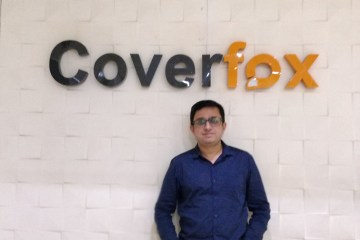 Coverfox Secures USD 22 Million in Series C Funding