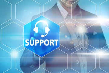 SMBs Should Outsource Tech Support