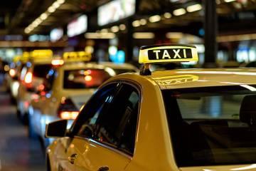 Ride-sharing cars