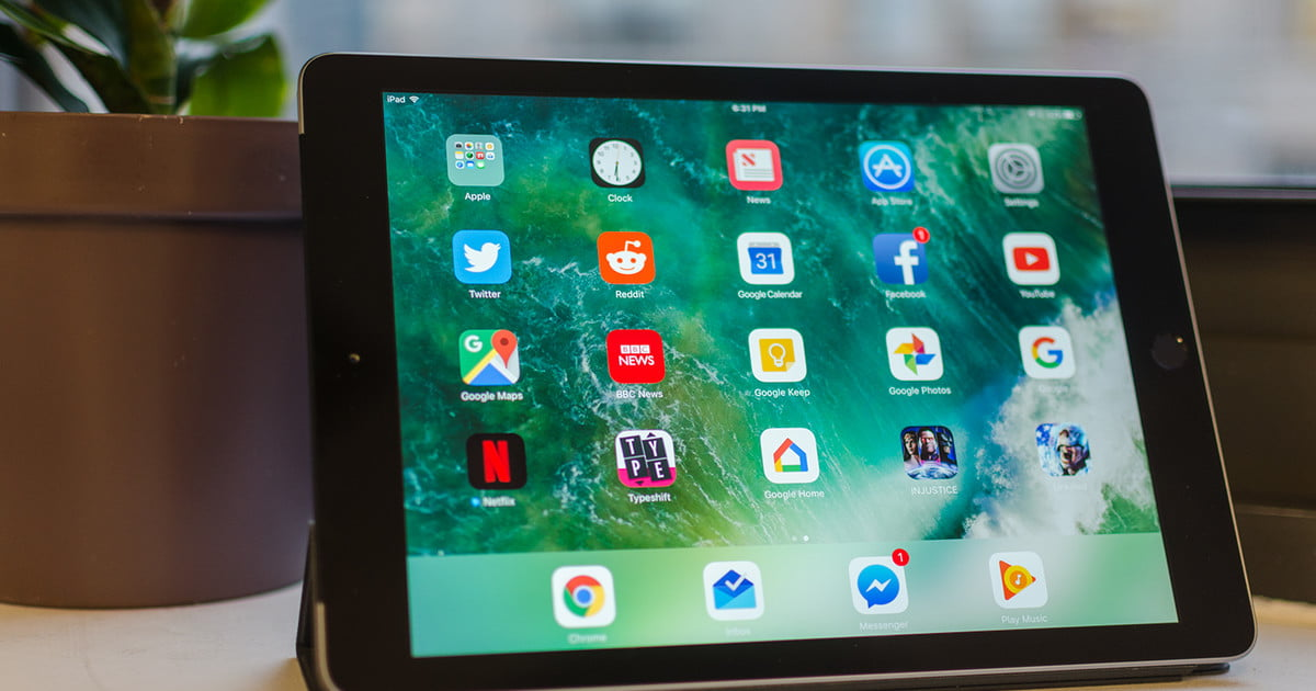 Samsung Galaxy Tab S4 vs  iPad Pro: Which high-end tablet