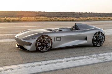 Infiniti-prototype-10 concept front