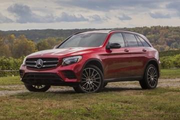 Mercedes GLC export Pune to US