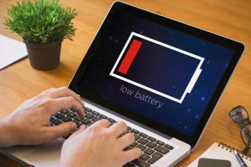 how to save your battery life of laptop