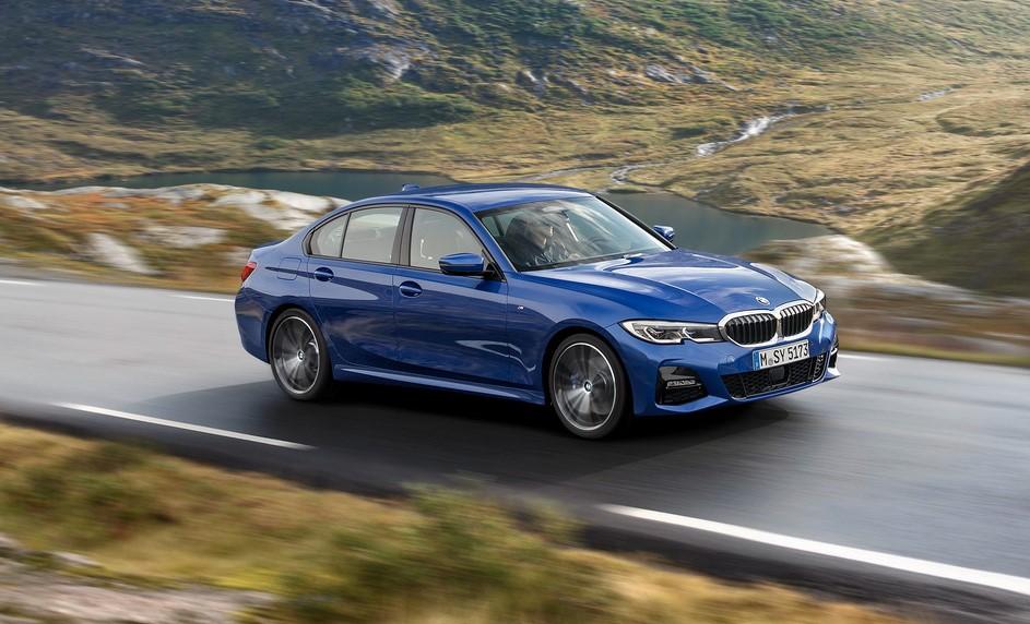 BMW best diesel engine Klaus Froehlich