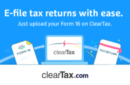 ClearTax funding