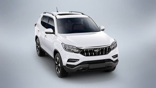 Mahindra Alturas G4 launch date