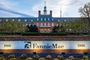 David Maxwell - Fannie Mae