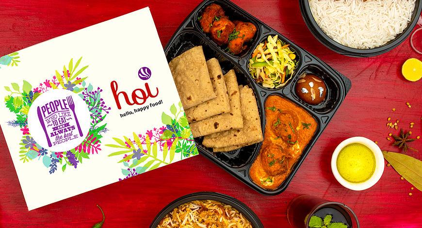 Hoi Foods raises Rs. 3.6 crore
