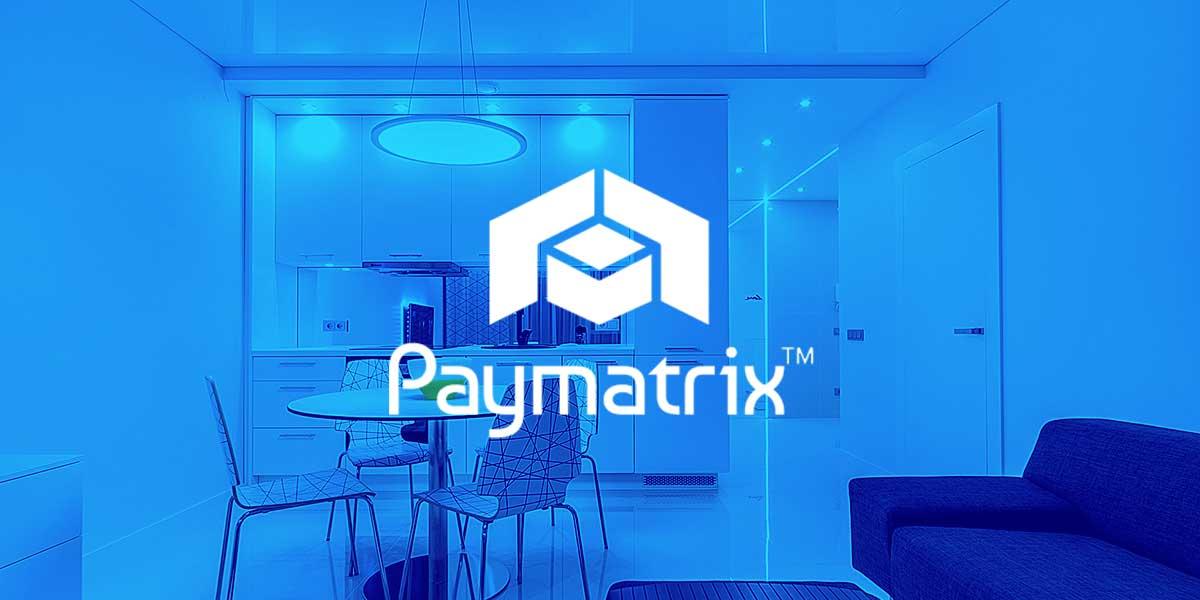 Paymatrix raises $100000