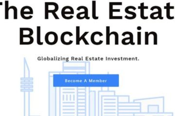 it can be surprising for somebody, but blockchain startups in the real estate sector already exist more than 2 years. And this technology will probably