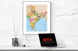 Why Netflix Struggles in India