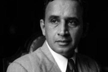 C. D. Deshmukh