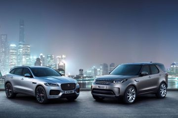 Jaguar Land Rover job cut