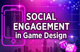 The importance of social engagement in game design
