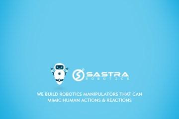 Sastra Robotics
