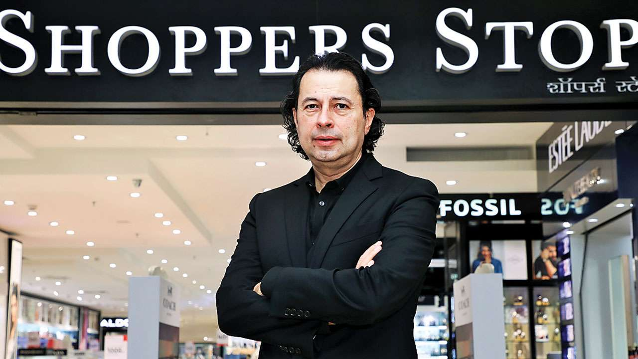 Shoppers Stop to relist products on Amazon Platform