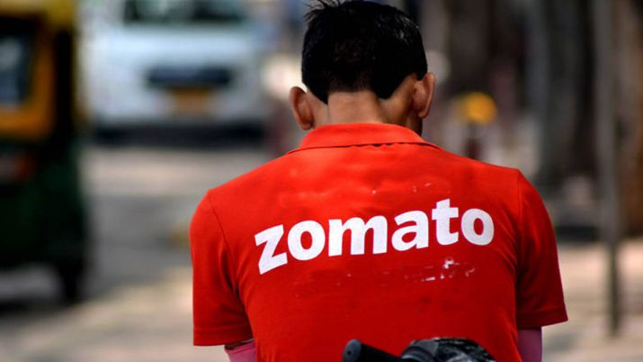 Zomato lays off 541 staffers says blame it on automation