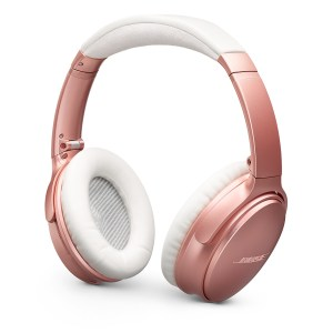 Noise cancelling headphones Bose Quite comfot 35ii